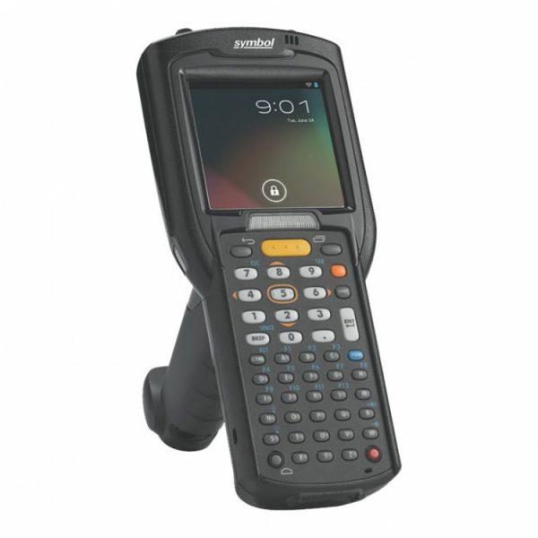 Zebra-MC3200